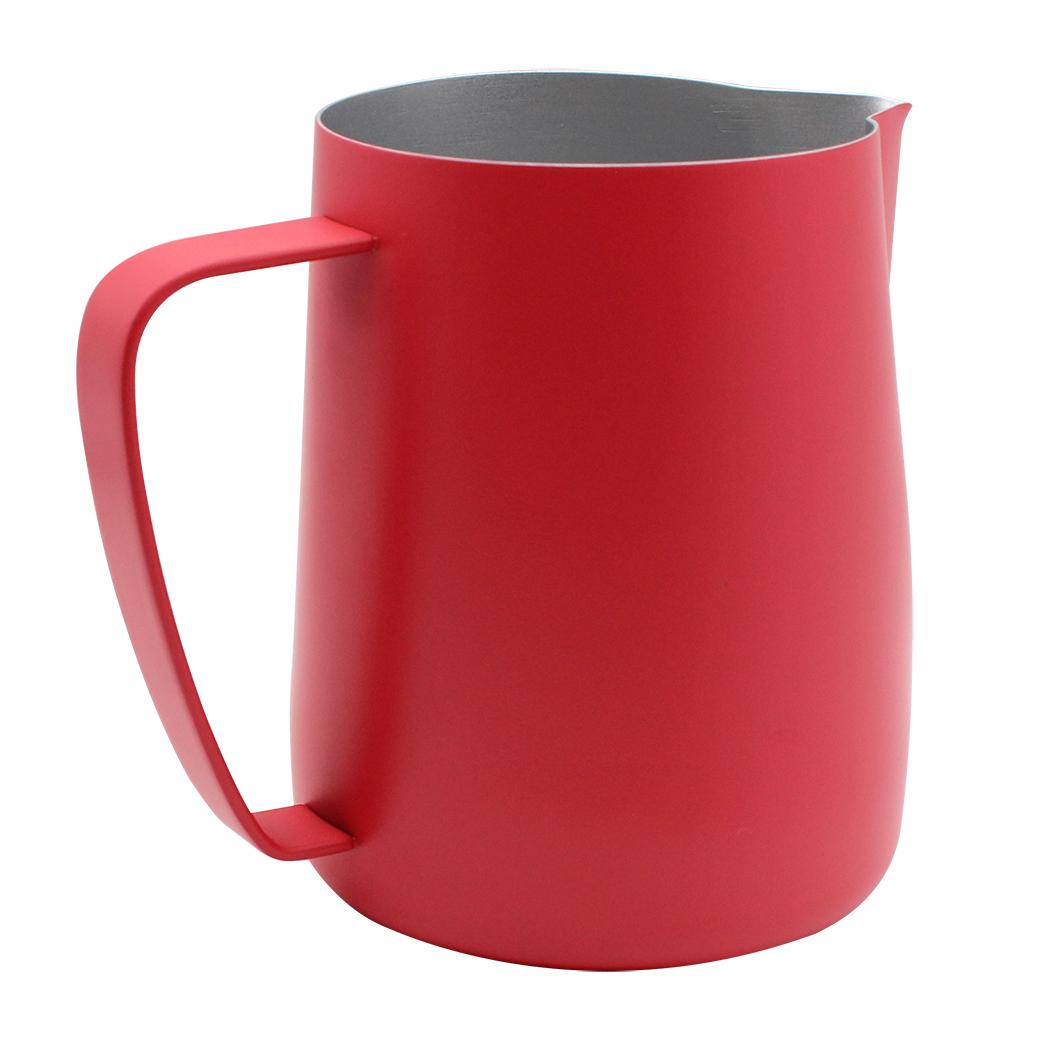 Acier Fleur Tasse Inoxydable Cup Tirer Cafe À En Lait De Dianoo Pot FJ15Kcu3Tl